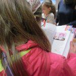 """""""Rund ums Buch"""" – Büchernachmittag 2017"""