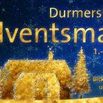 Alle Jahre wieder! Chor singt auf dem Adventsmarkt Durmersheim