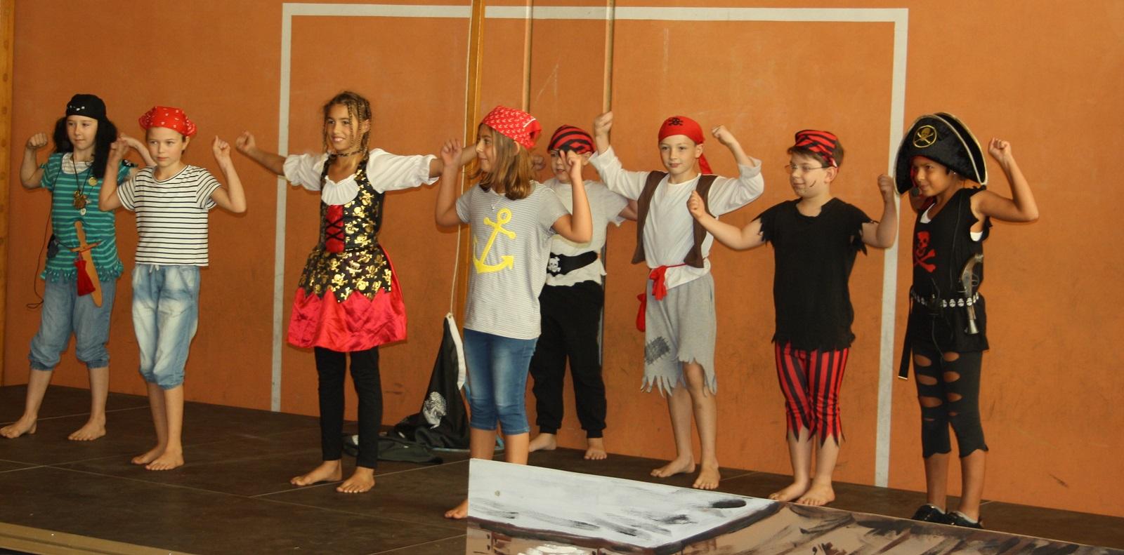 Einschulung In Der Friedrichschule Friedrichschule Durmersheim
