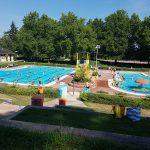 Schwimmwoche für die Klassen 3 und 4