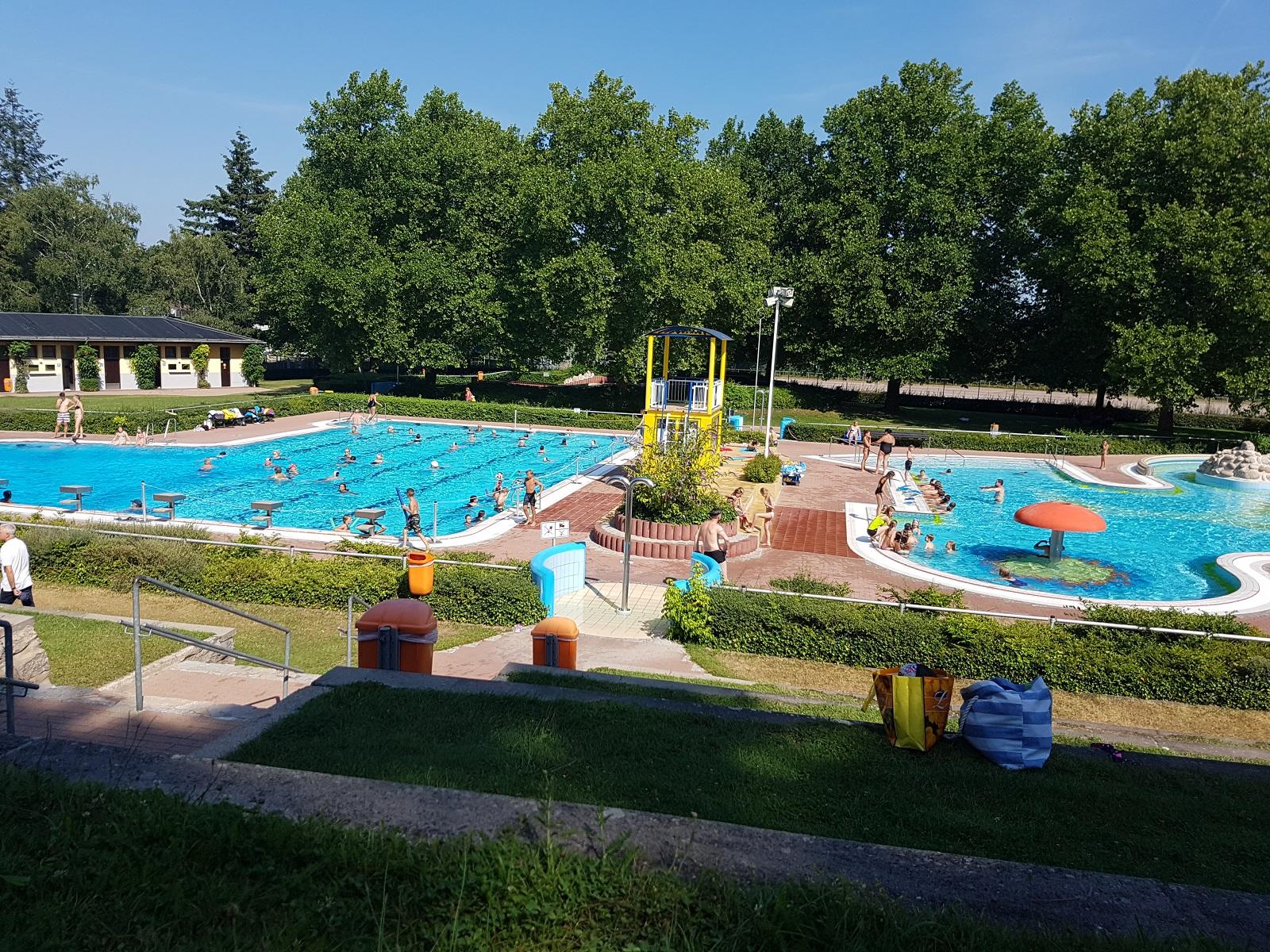 Schwimmbad Durmersheim
