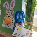 Frohe Ostern wünscht der Förderverein